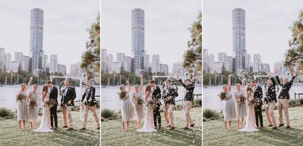 Brisbane wedding professionals