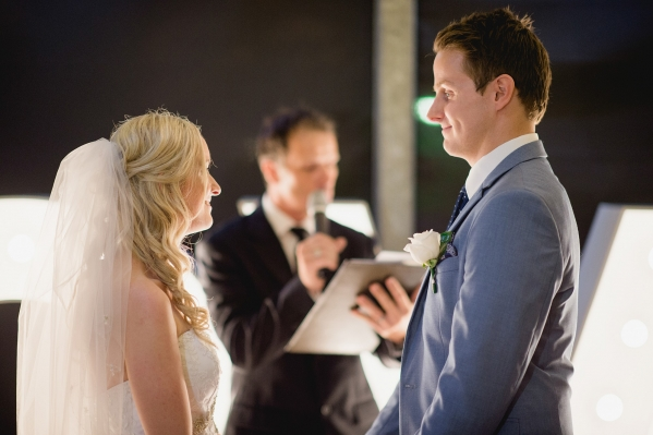 Brisbane Celebrant surprise Wedding