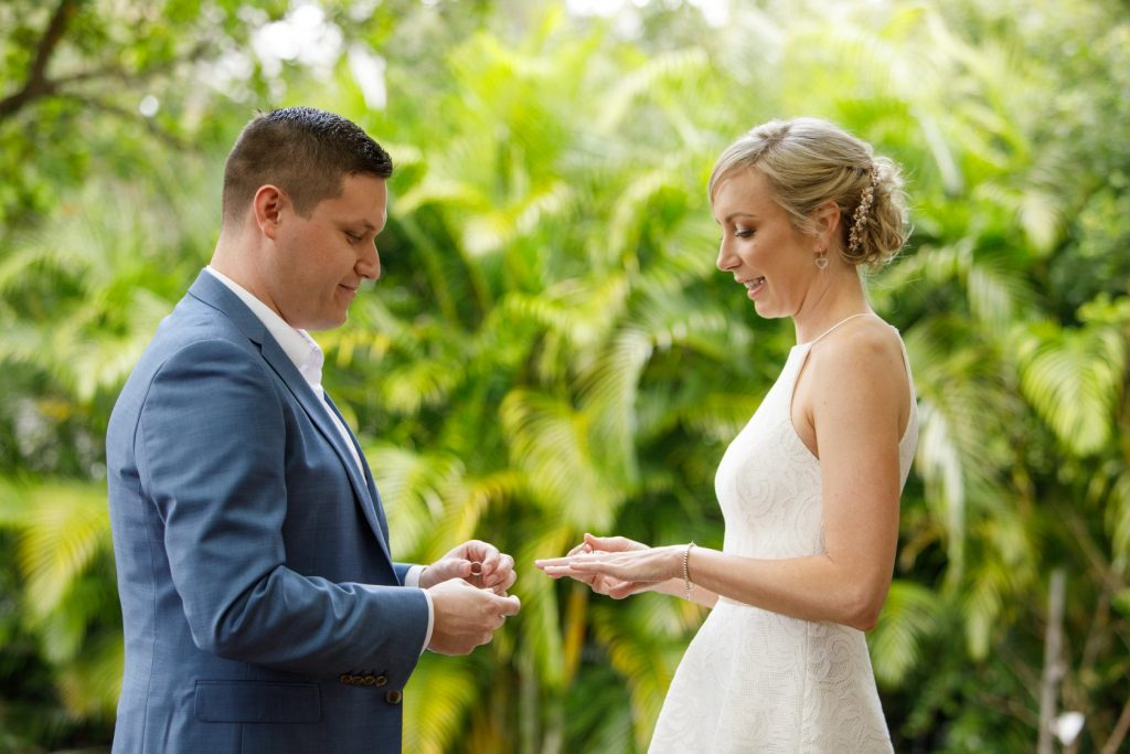 Legals only marriage celebrant Brisbane