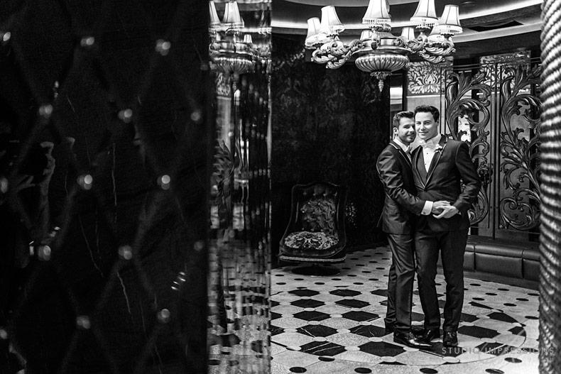 LGBTQ wedding Brisbane