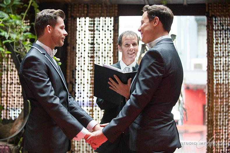 Same Sex wedding Celebrant Brisbane