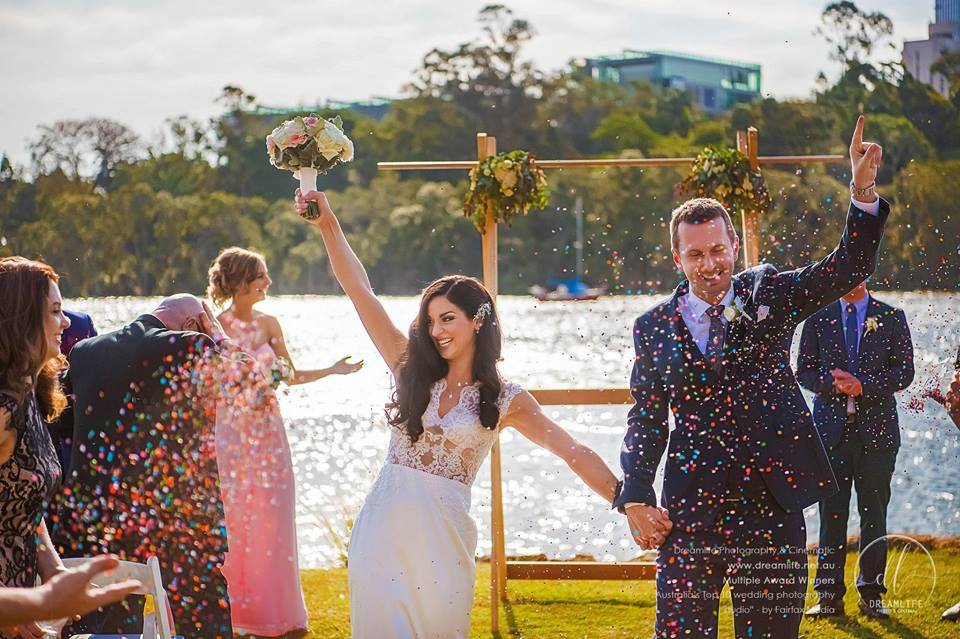 Contact Brisbane City Celebrants