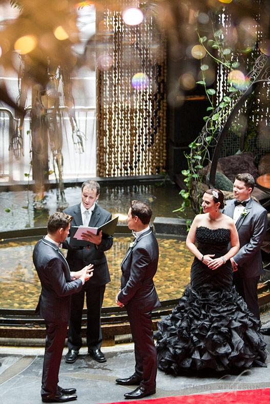 gay weddings Brisbane