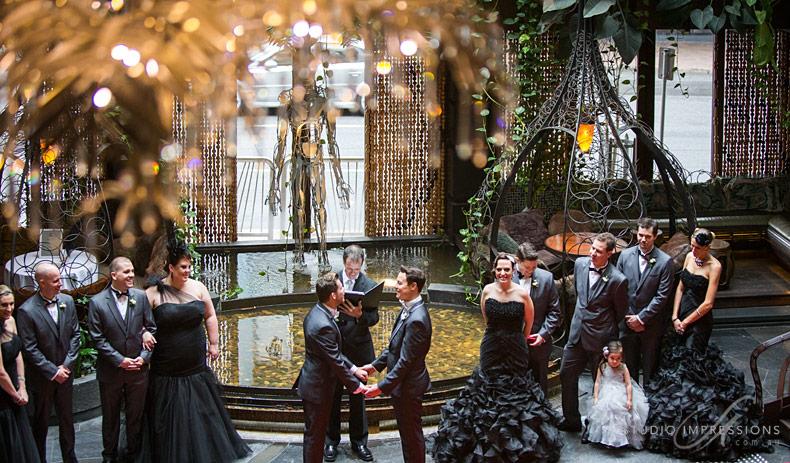 same sex weddings in Brisbane