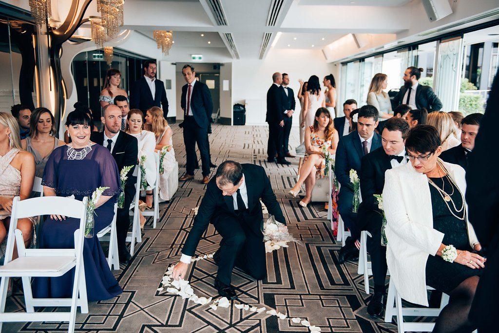 Blackbird Wedding Celebrant
