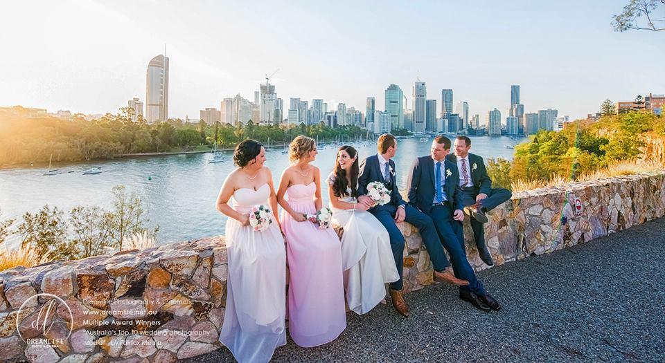 Brisbane Celebrant Testimonial