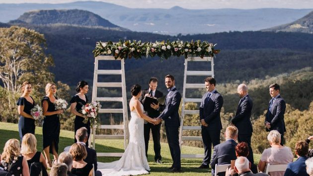 Brisbane Marriage Celebrant Jamie Eastgate