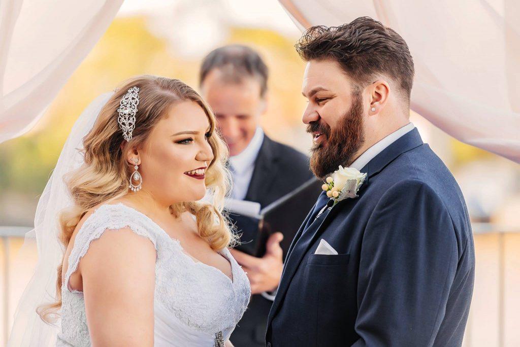 Brisbane Powerhouse Wedding Celebrant