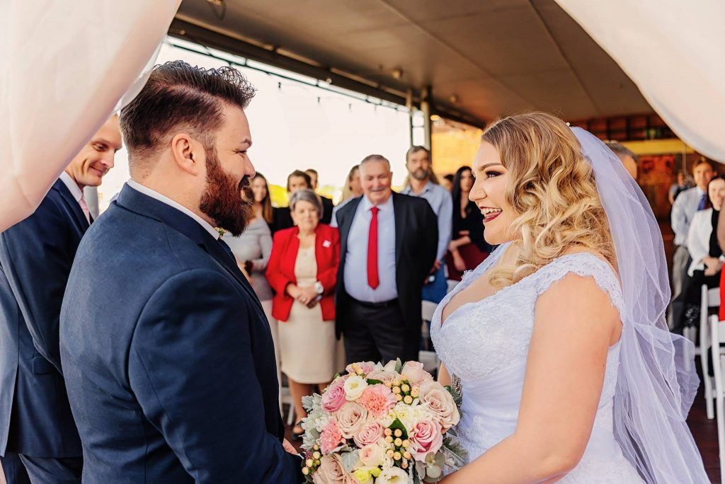 The Powerhouse Wedding Celebrant