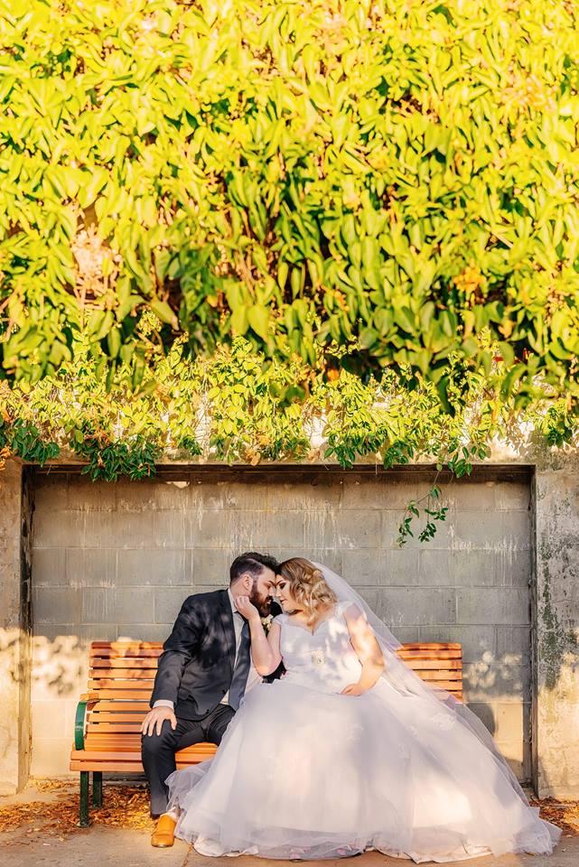 Brisbane Powerhouse Marriage Celebrant