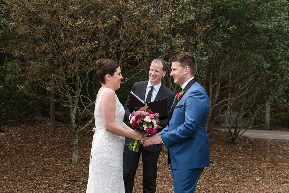 Brisbane Wedding Celebrant Jamie Eastgate