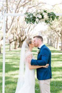 Brisbane wedding decor chair hire