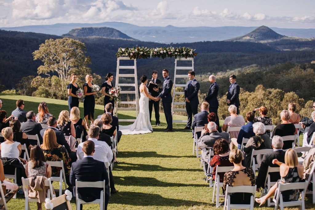 Toowoomba wedding venue