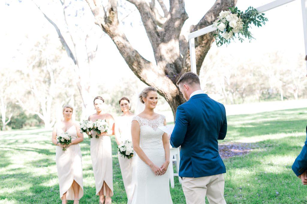 best park weddings Brisbane