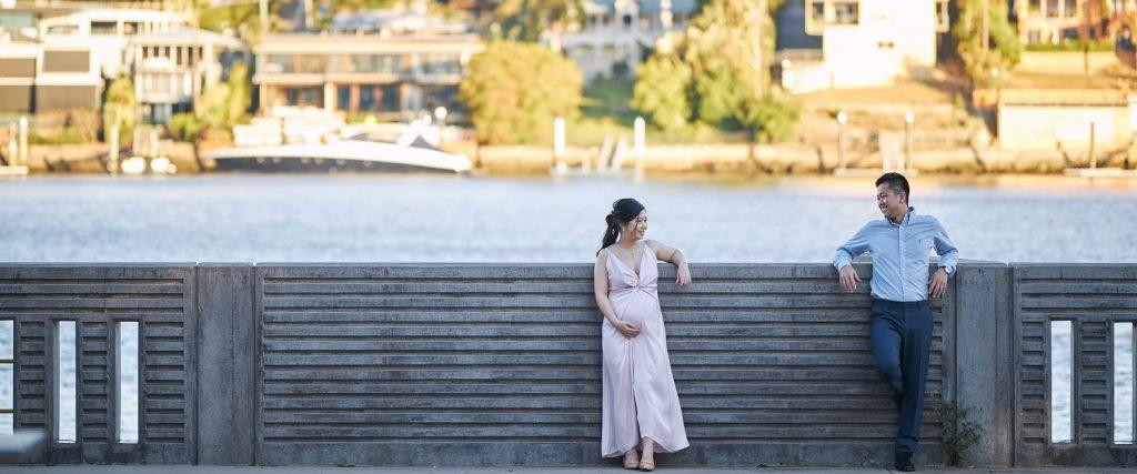 Picrama elopement Photography