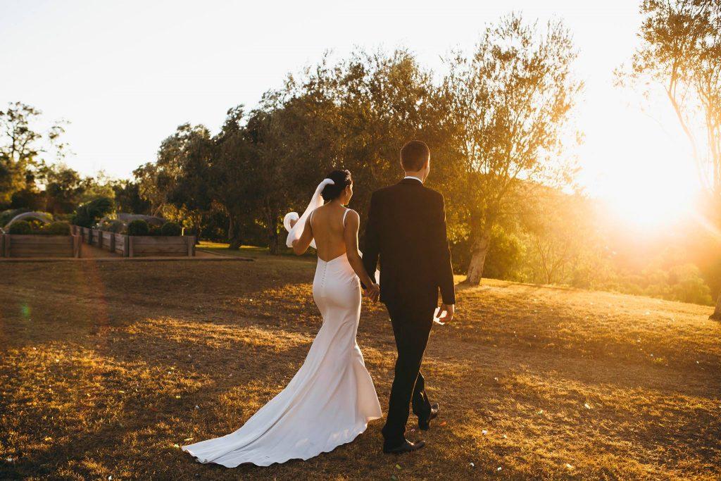 wedding photos Toowoomba