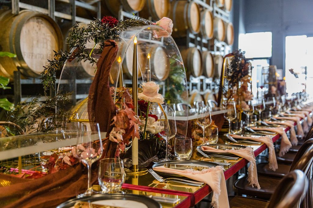 City Winery Best wedding venues in Brisbane