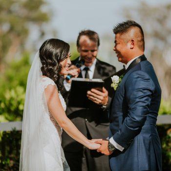 Wedding Celebrant Victoria Park