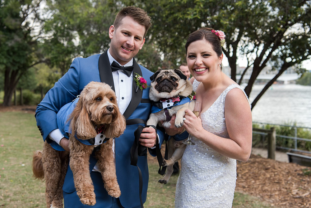 Riverlife wedding