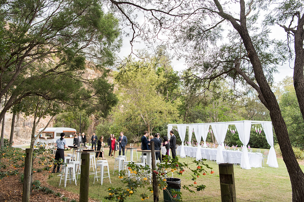 Wedding Styling by Brisbane Wedding Decorators