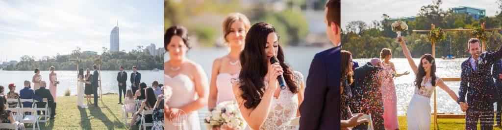 wedding celebrant Cara
