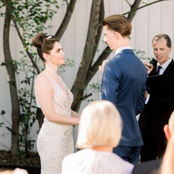 Refinery Wedding Celebrants Brisbane