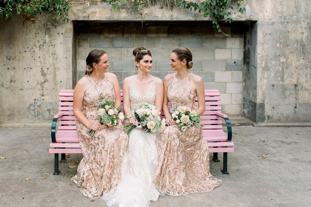 Refinery Wedding Celebrants