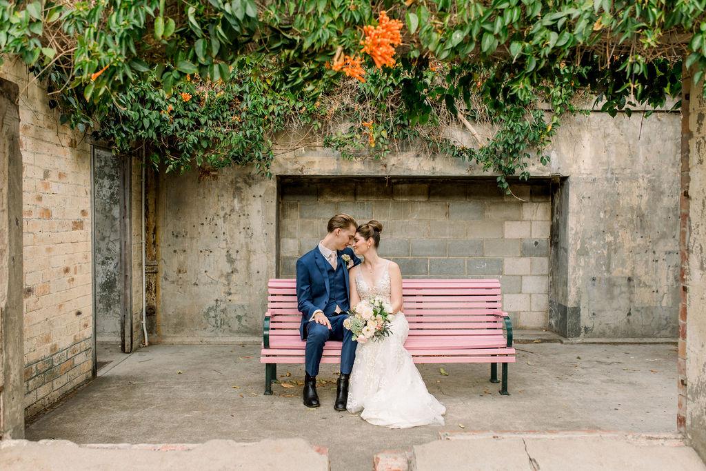 Refinery Wedding Photographer
