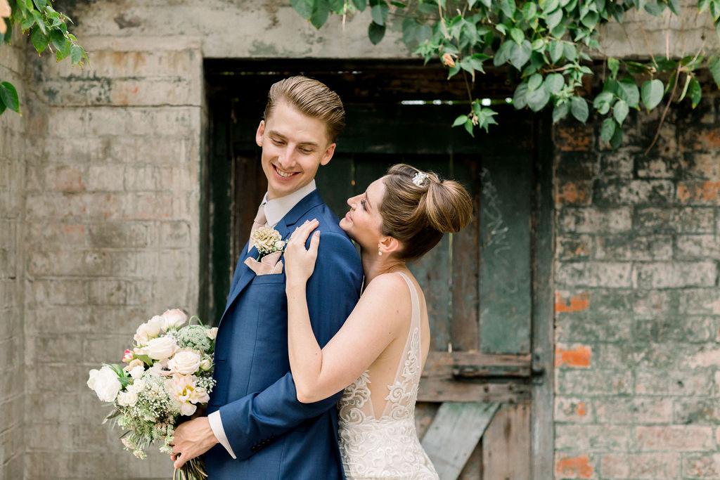 Refinery Wedding Photography