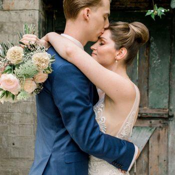 Refinery Wedding photos