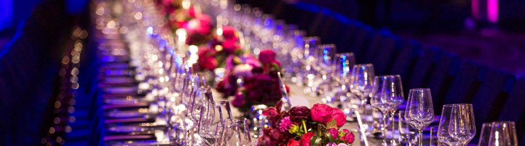W hotel wedding venue Brisbane