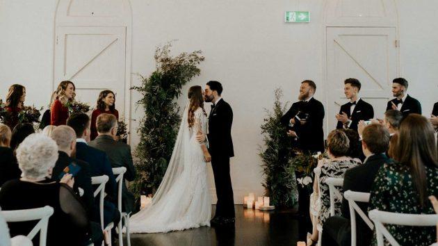bohemian style wedding Brisbane