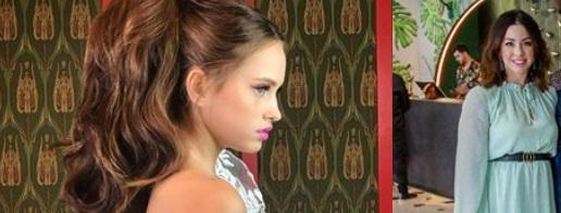 Leigh McCoy Makeup