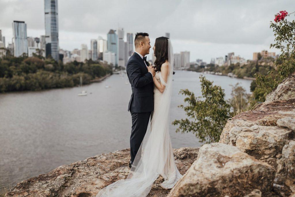 Brisbane wedding location photography