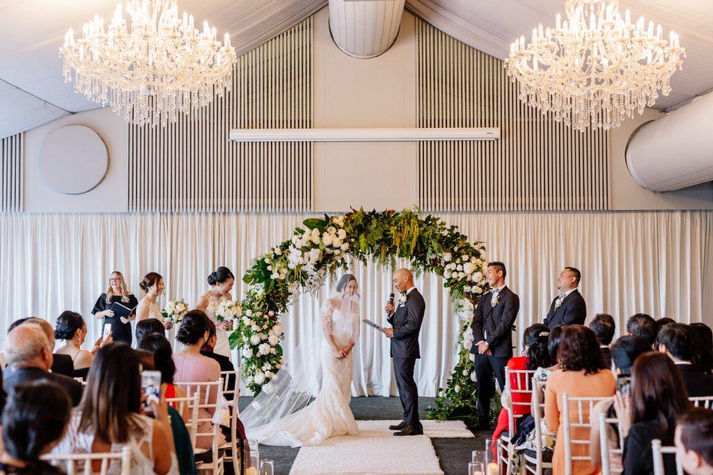 Victoria Park wedding Celebrant Brisbane