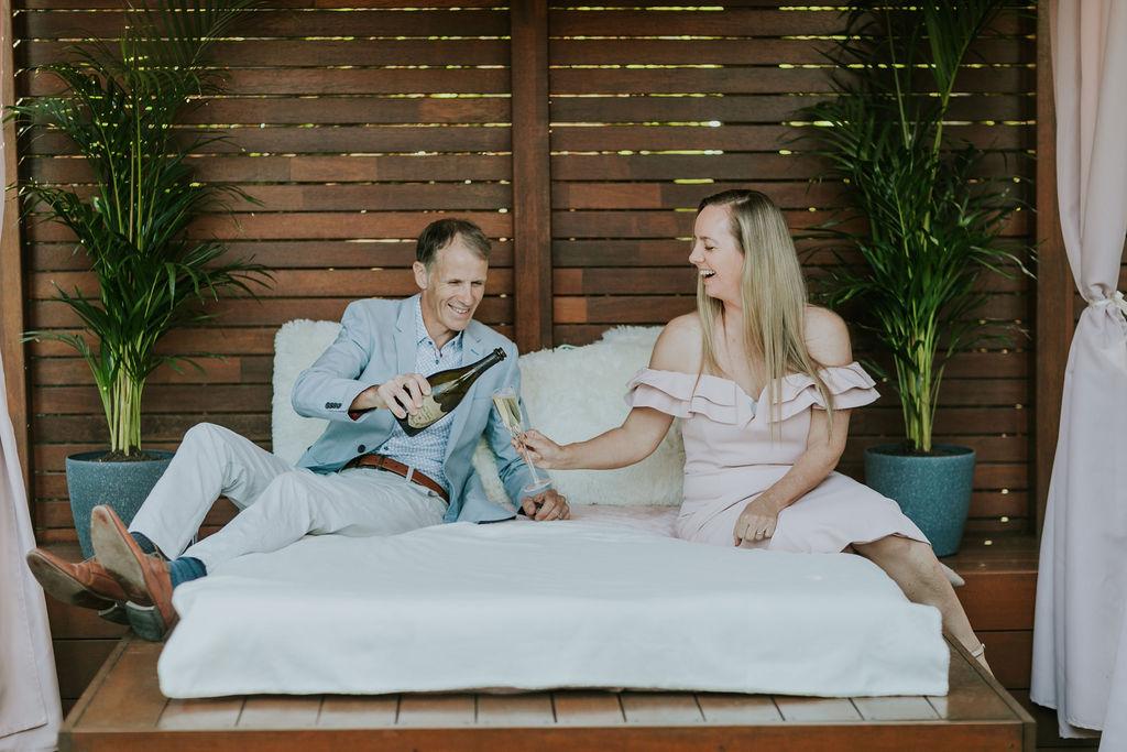 Brisbane wedding Celebrant reviews