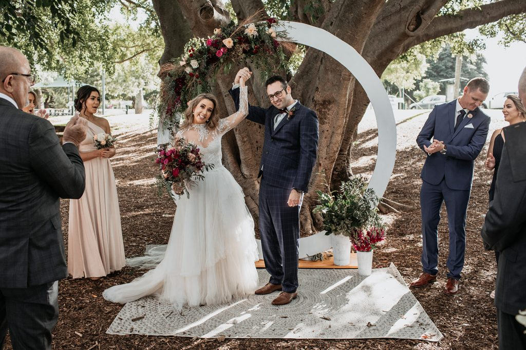 wedding decor Brisbane
