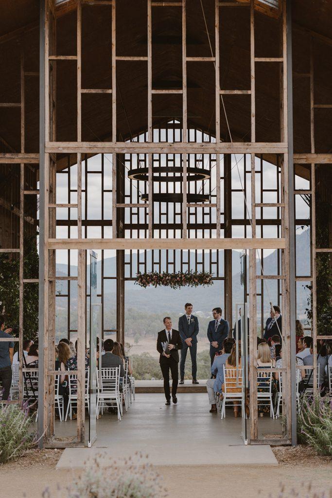 Wedding Chapel Kooroomba