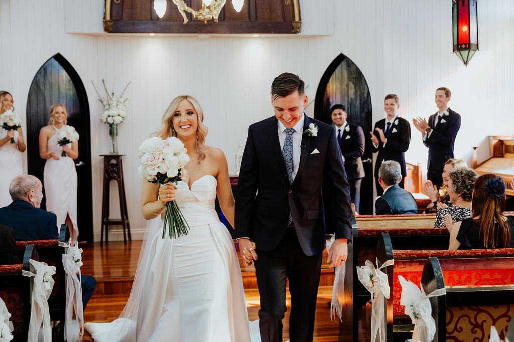 Brisbane Wedding Celebrant