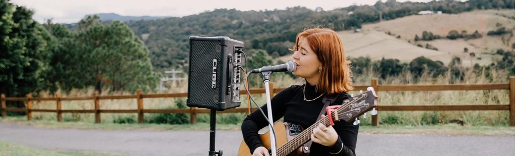 Eilish Ellen recommended wedding singer