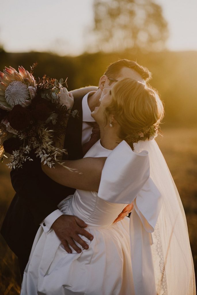 Spicers Hidden Vale wedding photos