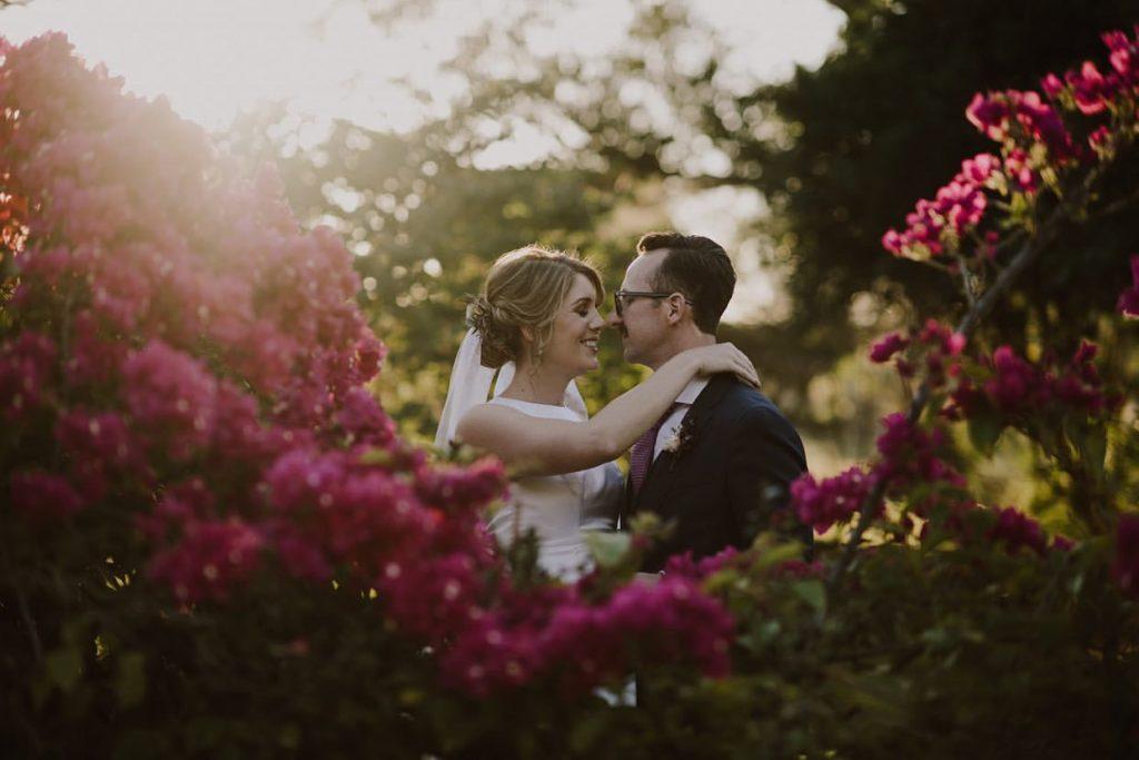 Spicers Hidden Vale weddings