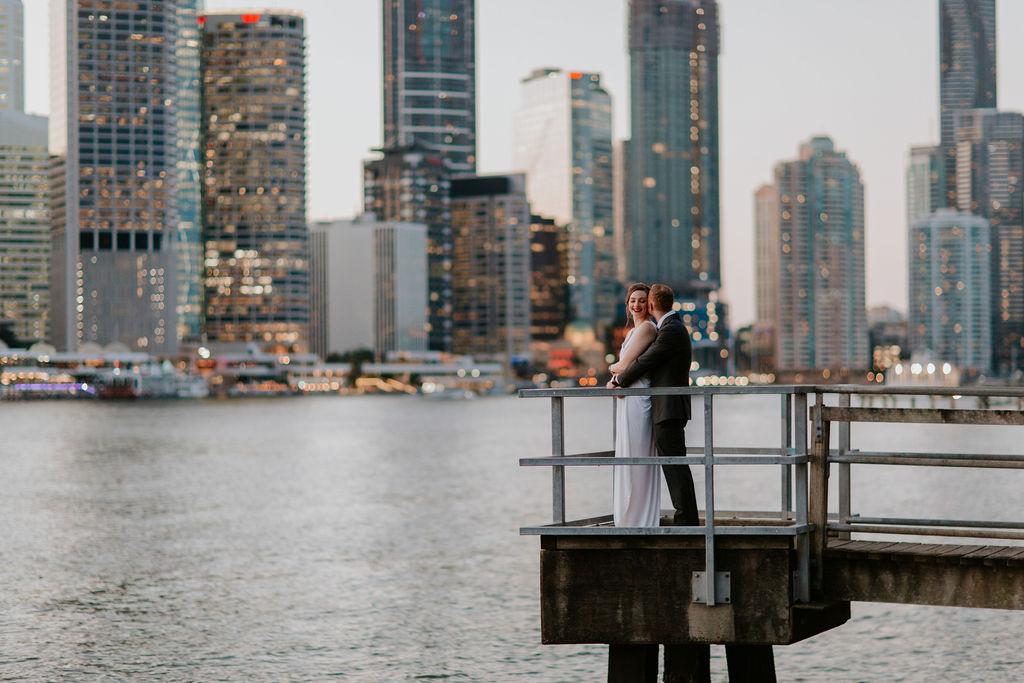 Brisbane eloping