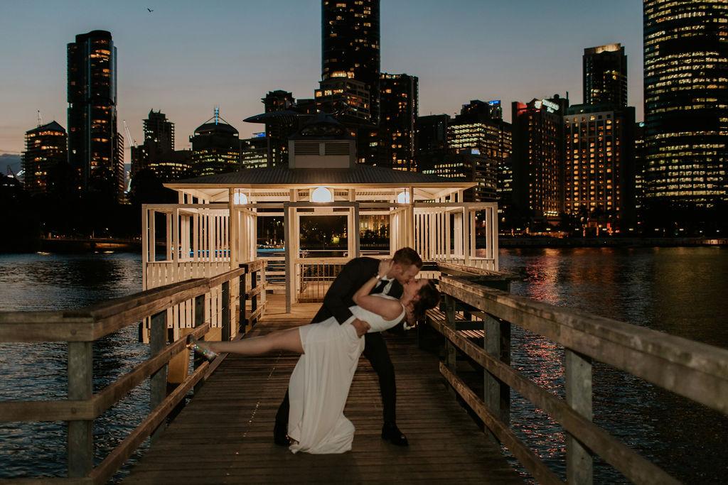 Jamie Eastgate elopement Celebrant