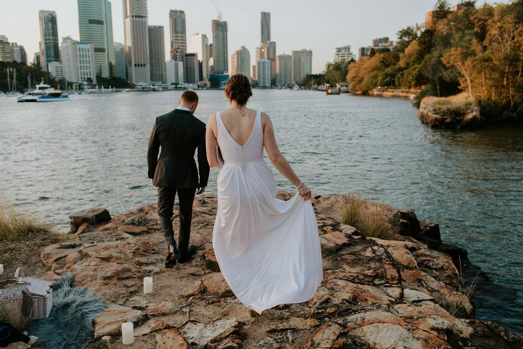 eloping Brisbane
